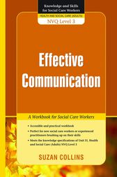 Effective Communication by Suzan Collins
