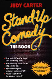 Stand-Up Comedy by Judy Carter