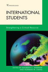International Students by Maureen Andrade