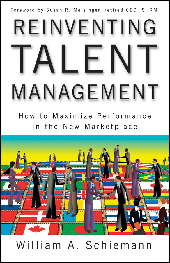 Download Ebook Reinventing Talent Management by William A. Schiemann Pdf