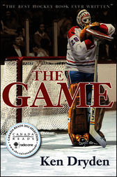 The Game by Ken Dryden