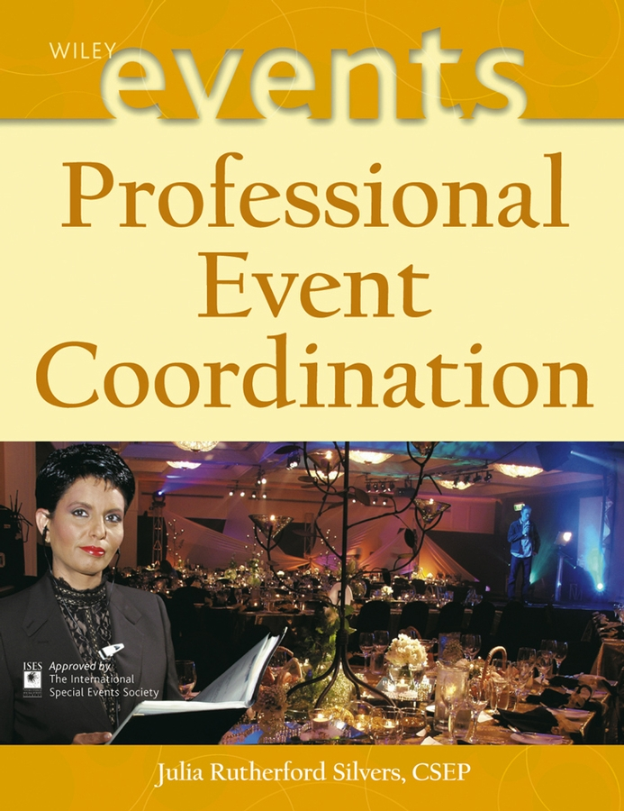 Download Ebook Professional Event Coordination by Julia Rutherford Silvers Pdf