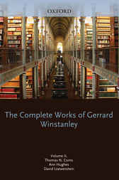 The Complete Works of Gerrard Winstanley
