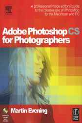 Adobe Photoshop CS for Photographers by Martin Evening