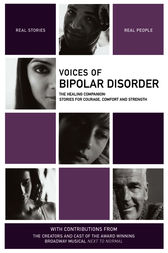 Voices of Bipolar Disorder by Judtih Cohen