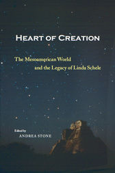 Heart of Creation by Andrea Stone