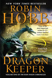 Dragon Keeper by Robin Hobb