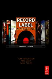 Record Label Marketing by Tom Hutchison