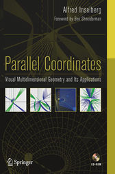 Parallel Coordinates by Alfred Inselberg