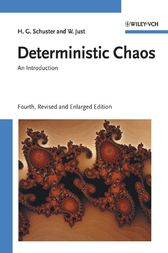 Deterministic Chaos by Heinz Georg Schuster