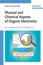 Physical and Chemical Aspects of Organic Electronics by Christof Wöll