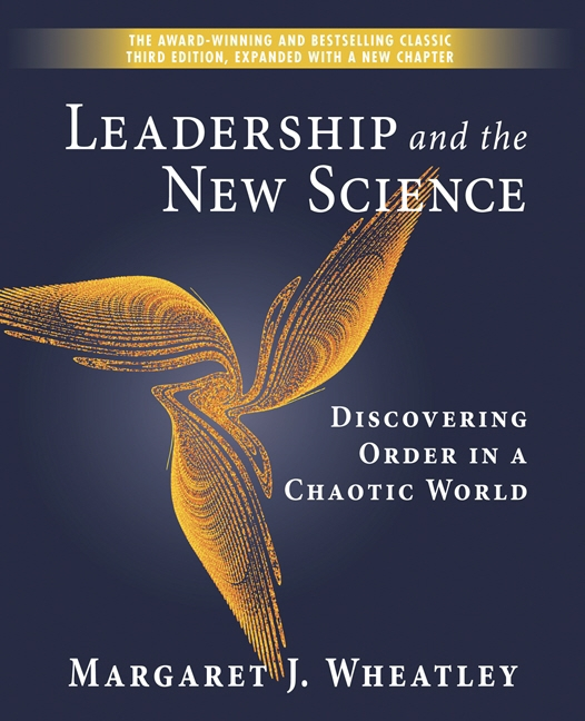 Download Ebook Leadership and the New Science (3rd ed.) by Margaret J. Wheatley Pdf