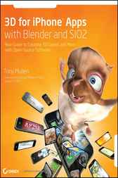 3D for iPhone Apps with Blender and SIO2 by Tony Mullen