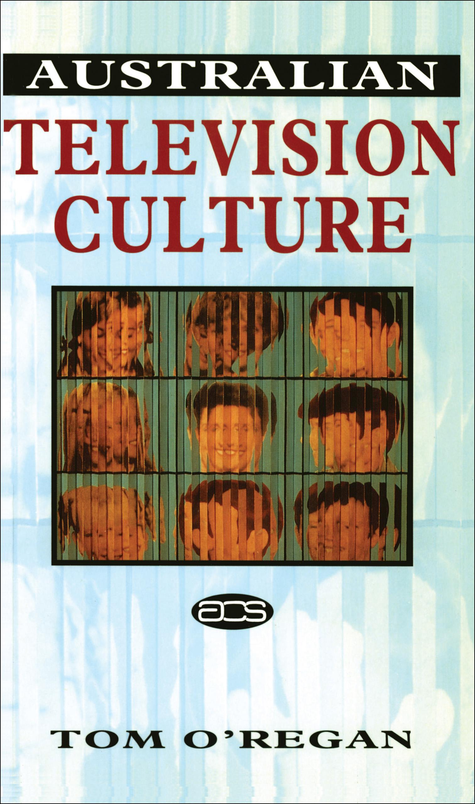 Download Ebook Australian Television Culture by Tom O'Regan Pdf