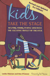 Kids Take the Stage by Lenka Peterson