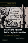 Reason and Religion in the English Revolution: The Challenge of Socinianism