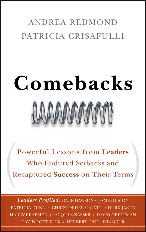 Download Ebook Comebacks by Andrea Redmond Pdf