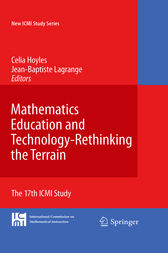 Mathematics Education and Technology-Rethinking the Terrain by Celia Hoyles