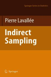 Indirect Sampling by Pierre Lavallée