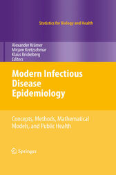 Modern Infectious Disease Epidemiology: Concepts, Methods, Mathematical Models, and Public Health