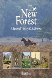 The New Forest by C. A. Brebbia