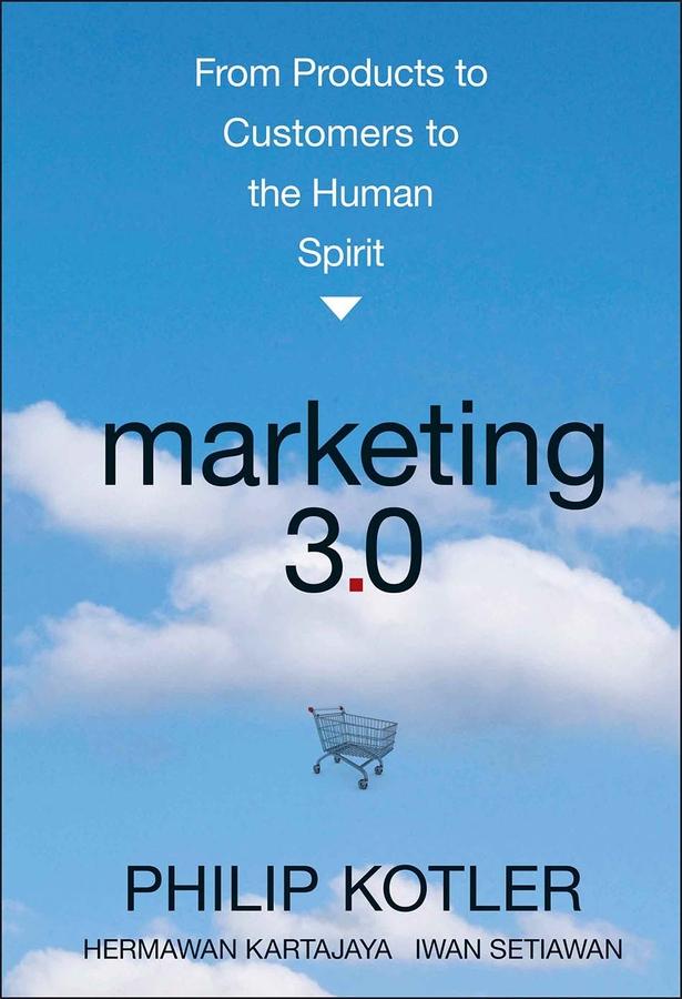 Download Ebook Marketing 3.0 by Philip Kotler Pdf
