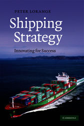 Shipping Strategy by Peter Lorange