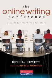 The Online Writing Conference by Beth L. Hewett