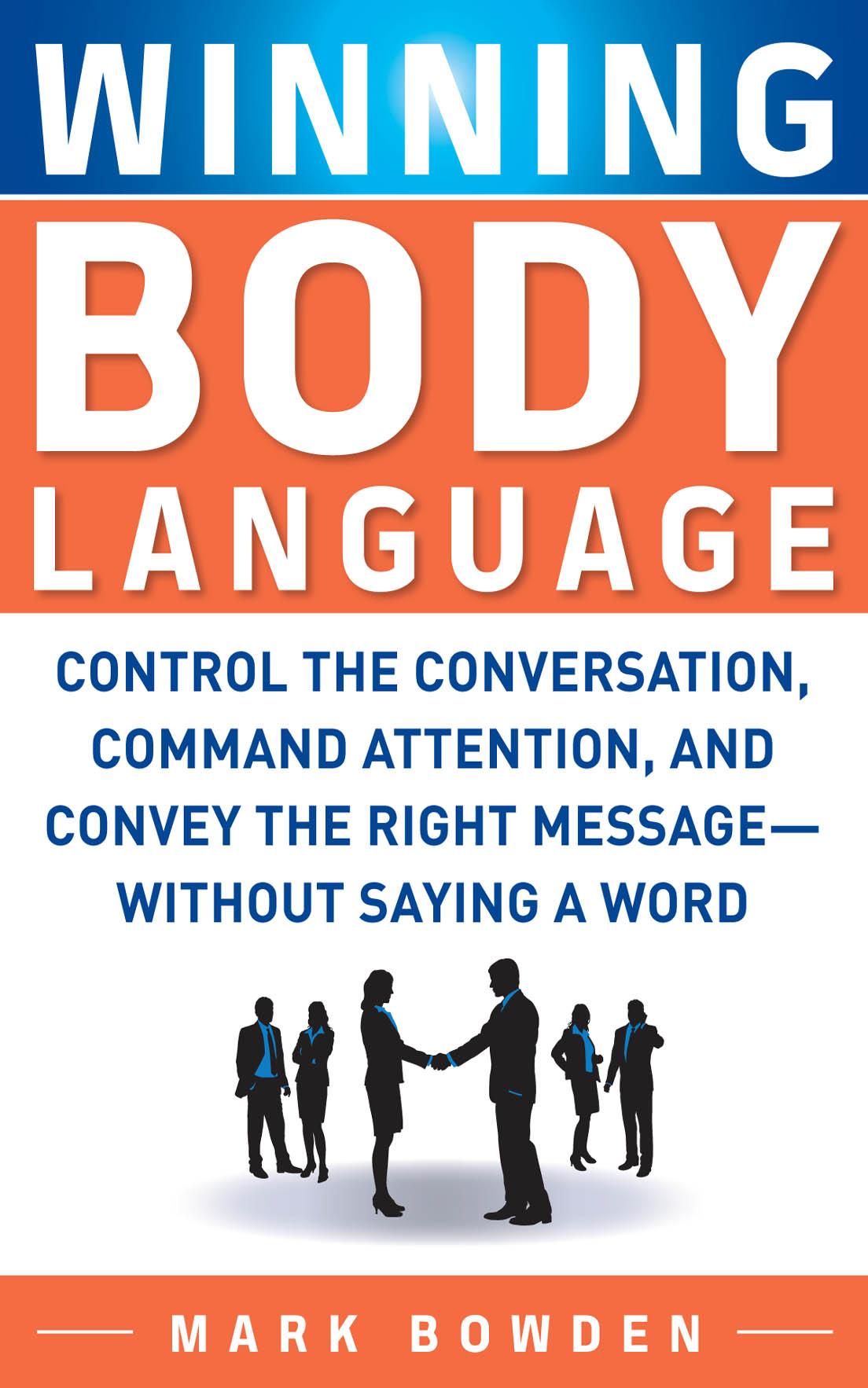 Download Ebook Winning Body Language by Mark Bowden Pdf