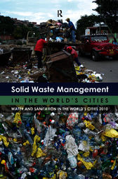 Solid Waste Management in the World's Cities by Un-Habitat