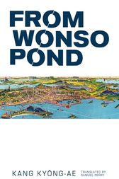 From Wonso Pond by Kang Kyong-ae