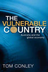 The Vulnerable Country by Tom Conley
