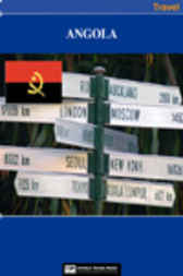 Angola Travel Complete Profile by World Trade Press