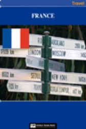 France Travel Complete Profile by World Trade Press
