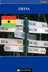 Ghana Travel Complete Profile by World Trade Press