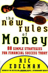 The New Rules of Money by Ric Edelman