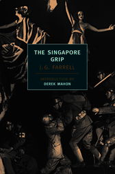 The Singapore Grip by J.G. Farrell