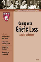 Coping with Grief and Loss by Michael Hirsch