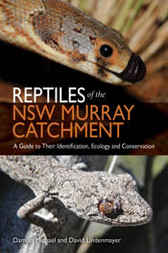 Reptiles of the NSW Murray Catchment by Damian Michael