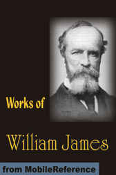 Works of William James by William James