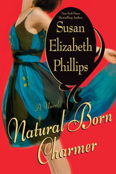 Natural Born Charmer by Susan Elizabeth Phillips
