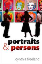Portraits and Persons by Cynthia Freeland