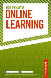 How to Master Online Learning by Peterson's