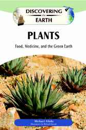 Plants by Michael Allaby