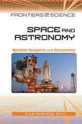 Space and Astronomy by Kyle Kirkland