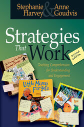 Strategies That Work by Stephanie Harvey