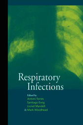Respiratory Infections by Lionel Mandell