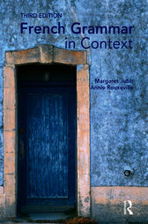 French Grammar in Context by Annie Rouxeville