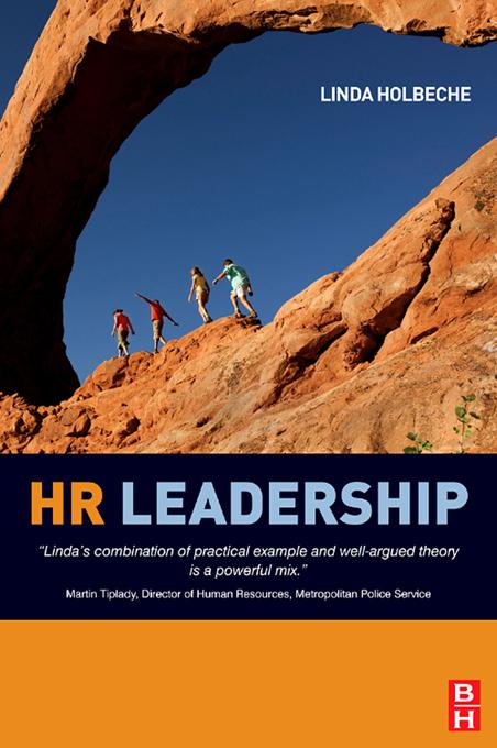 Download Ebook HR Leadership by Linda Holbeche Pdf