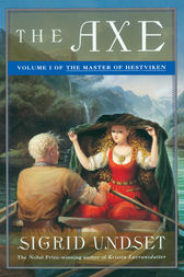 The Axe by Sigrid Undset